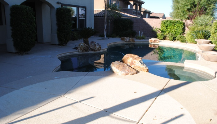 Pool Restoration Las Vegas -1