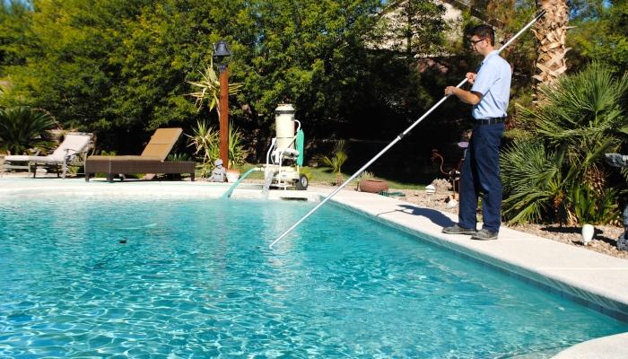 Pool Service Las Vegas Poolserv