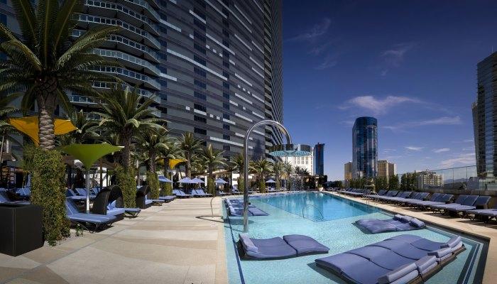 commercial pool service las vegas nv