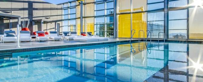 Commercial Pool Service Las Vegas