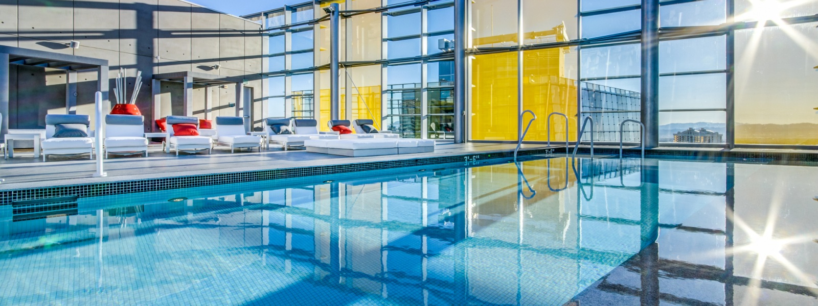 Commercial Pool Service Las Vegas
