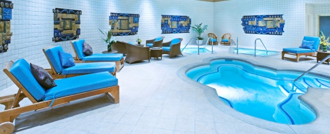 Pool Restoration Las Vegas