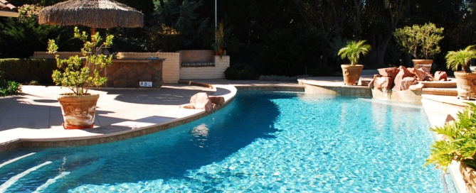 Residential Pool Services Las Vegas