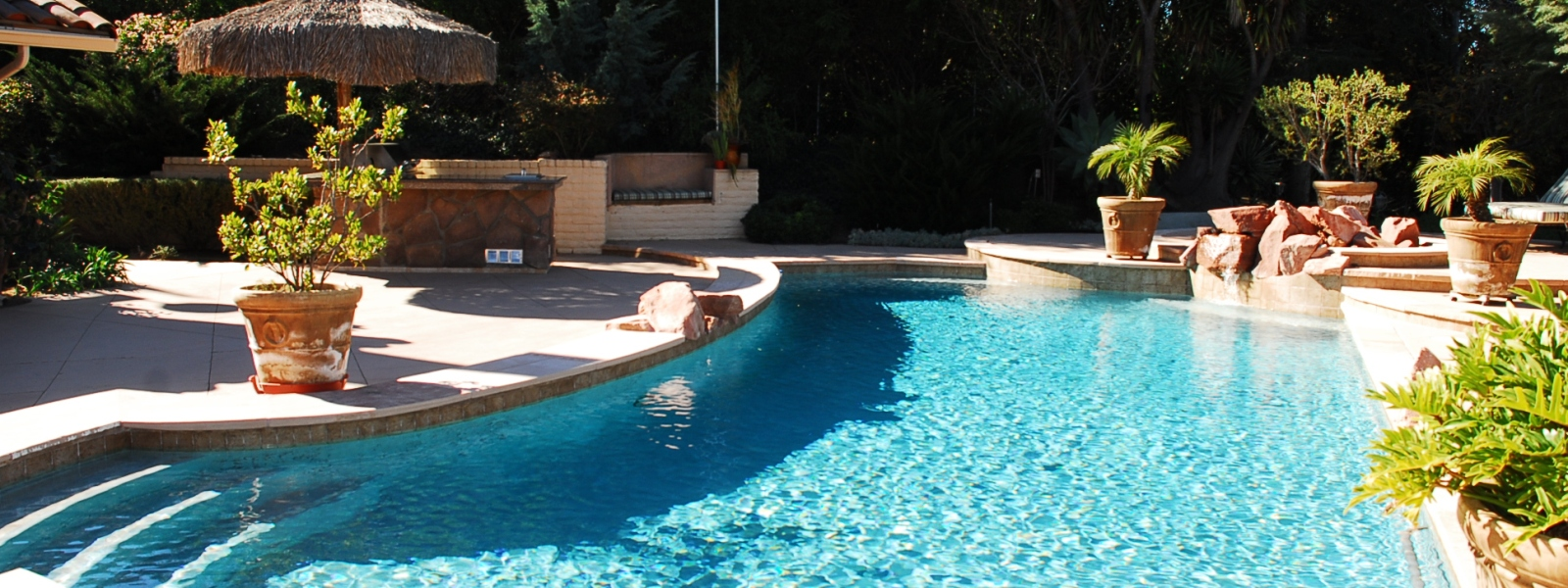 Residential Pool Services Las Vegas