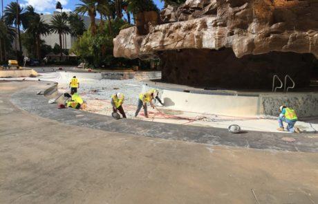 Strip Resort Remodel 1