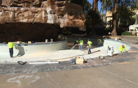 Strip Resort Remodel 6